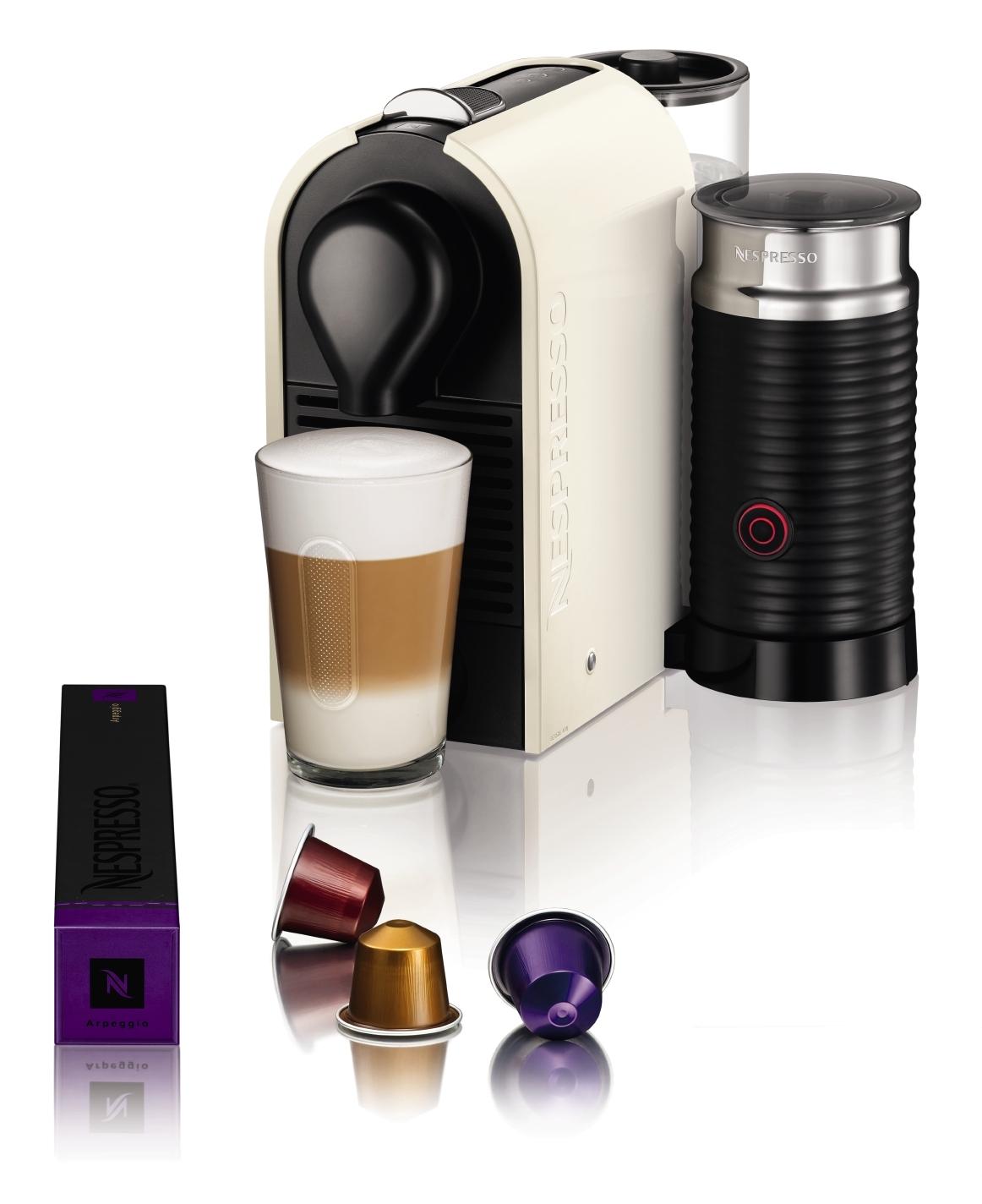 NESPRESSO Krups U XN260110 - Automatic coffee machine Alzashop.com