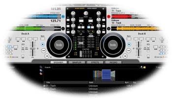 hercules dj console 4 mx manual