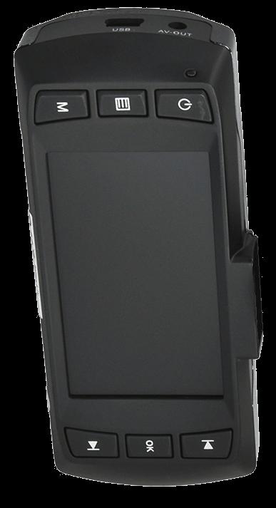 Palubný kamera Cel-Tec E07