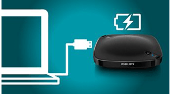 Philips AECS7000E