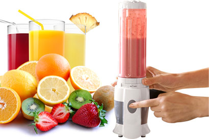 Mixér Concept SM-3350 Smoothie Maker