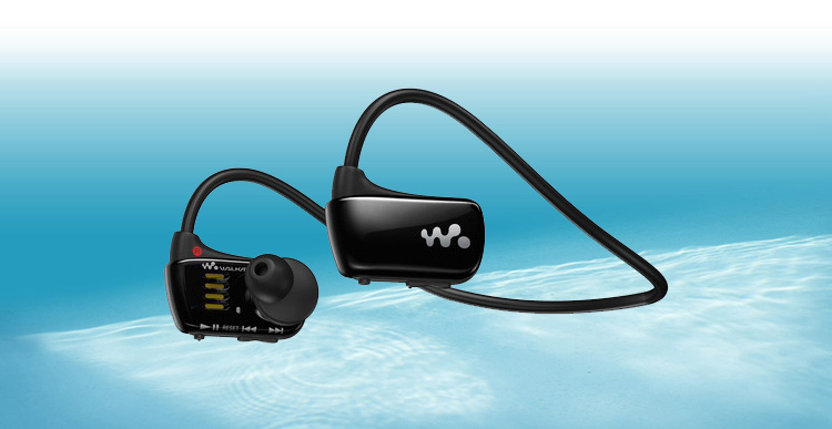 Sony WALKMAN NWZ-W273SB