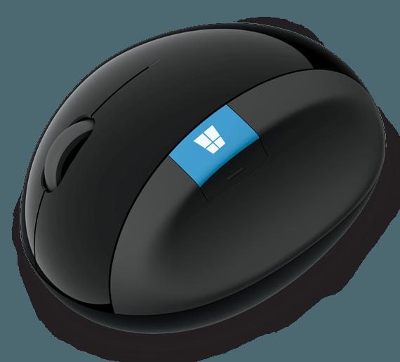 microsoft myš