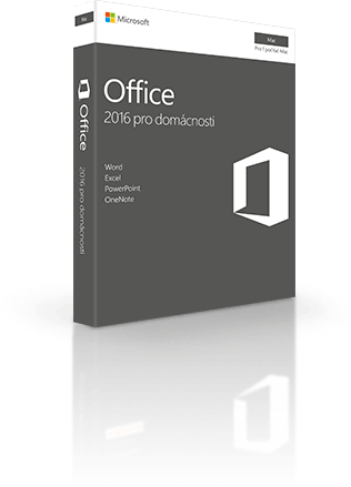 Office 2016 Mac Student