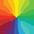 iPhone 7 - široký barevný gamut