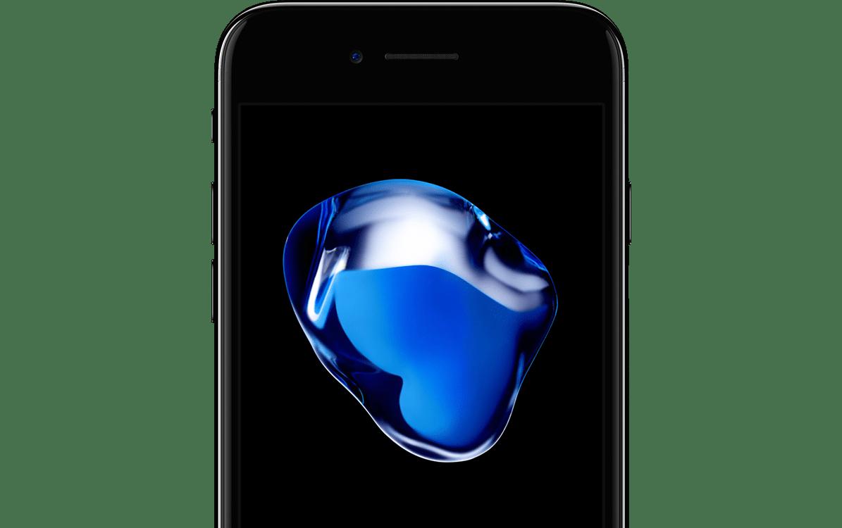 iPhone7 Plus - A10 Fusion