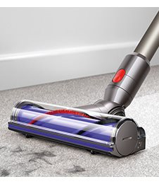 dyson v8 absolute pro cordless vacuum cleaner. Black Bedroom Furniture Sets. Home Design Ideas