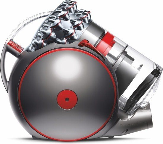 Dyson Cinetic Big Ball Animal Pro 2 Bezs 225 čkov 253 Vysavač