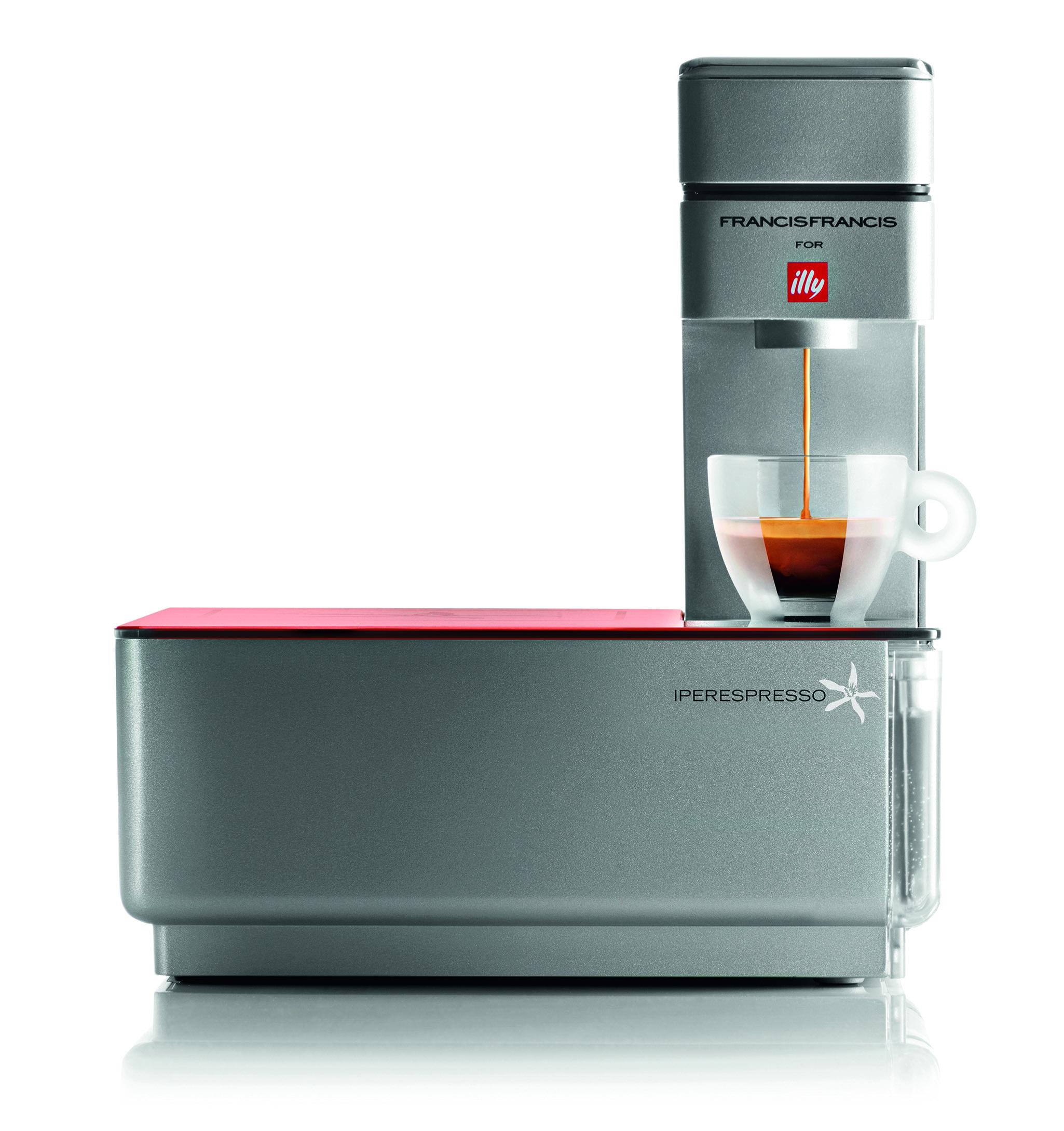 Dokonalá extrakce kávy