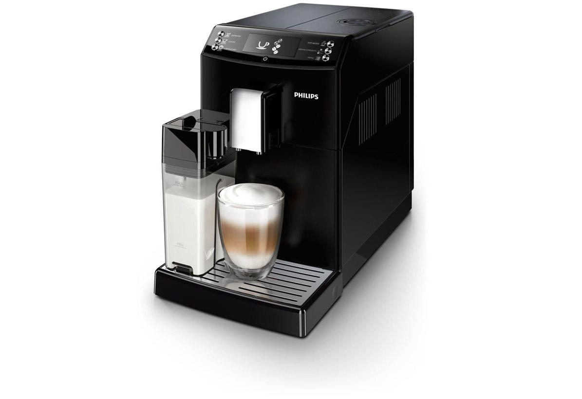 Philips 3100 Series Super Automatic Espresso Machine