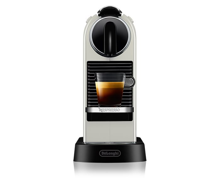 nespresso citiz kompaktn design