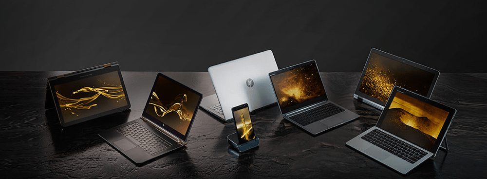 Řada HP Premium