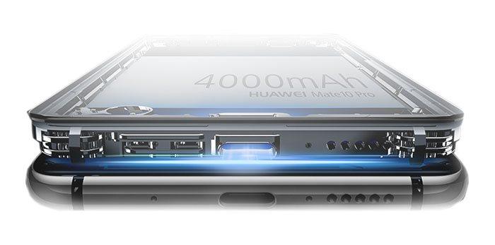 Huawei Mate 10 Pre