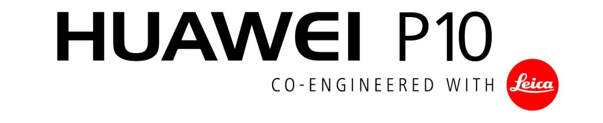 Resultado de imagen para huawei p10 logo