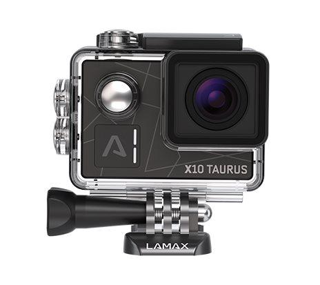 Kamera Lamax X10 Taurus