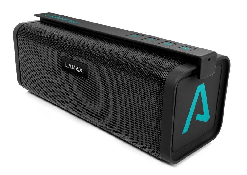 Lamax Beat Street St 1 Wireless Speaker Alzashop Com