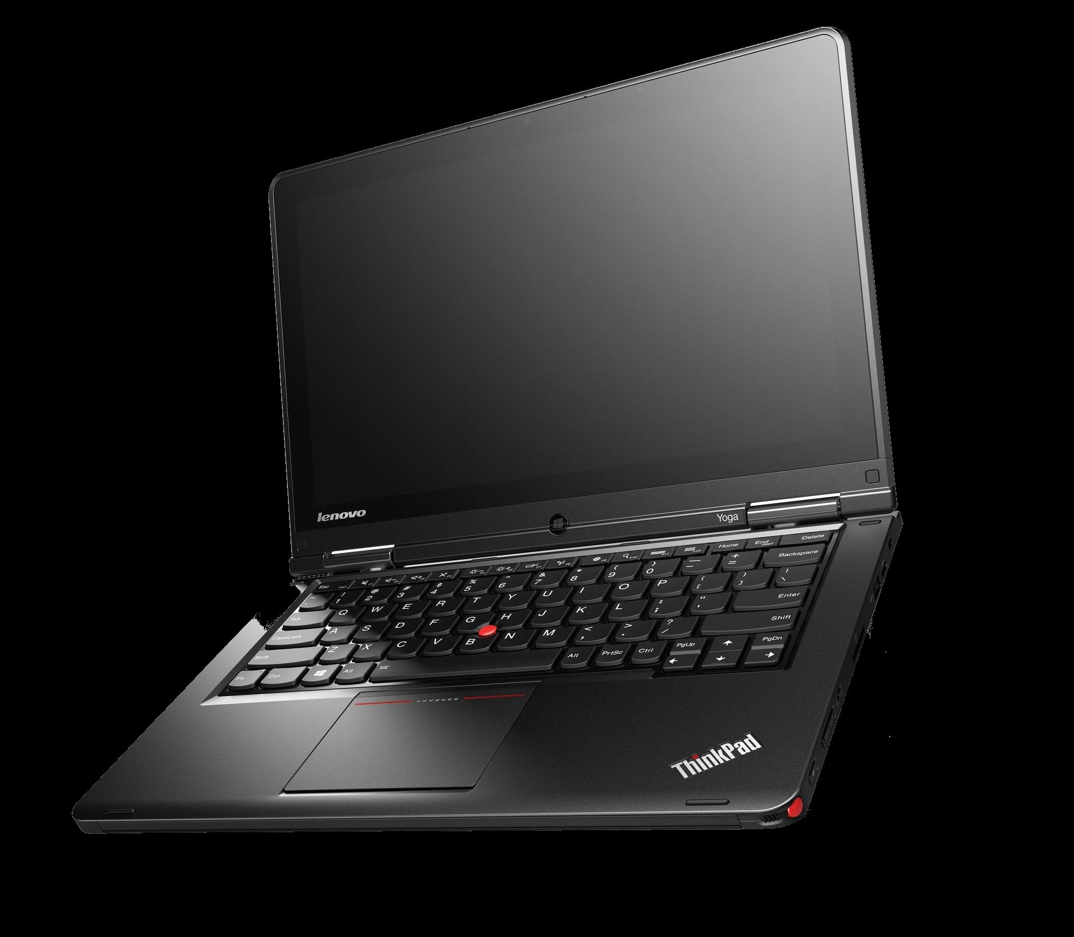 Lenovo ThinkPad Yoga 20DK0-02E