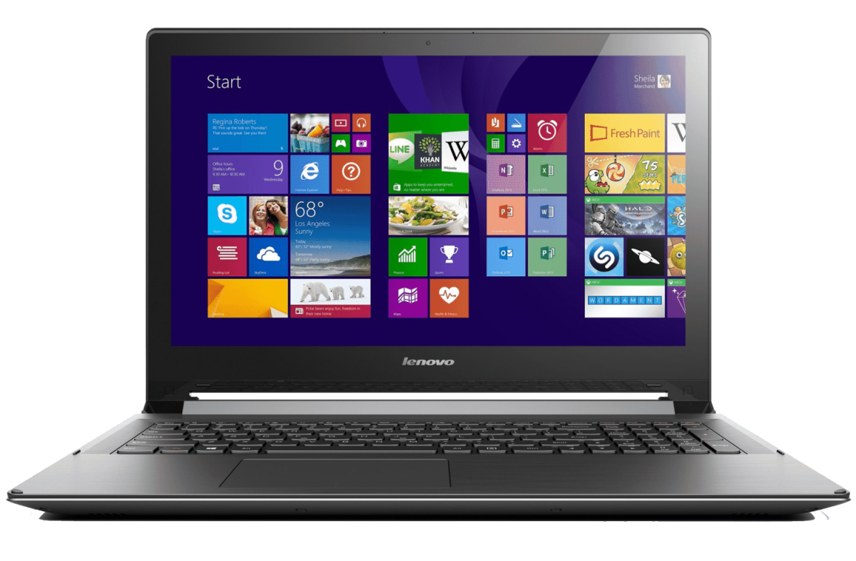 Lenovo IdeaPad Flex 2