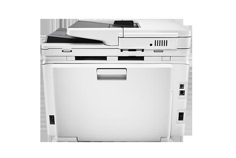 hp color laserjet pro mfp m477fdw jetintelligence laserdrucker. Black Bedroom Furniture Sets. Home Design Ideas