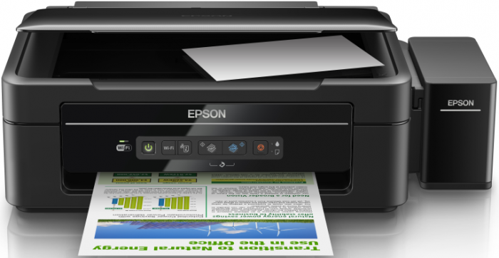 Epson L386 Inkjet Printer Alzashop Com