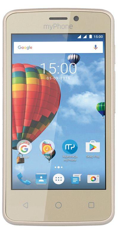Mobilní telefon MyPhone Pocket