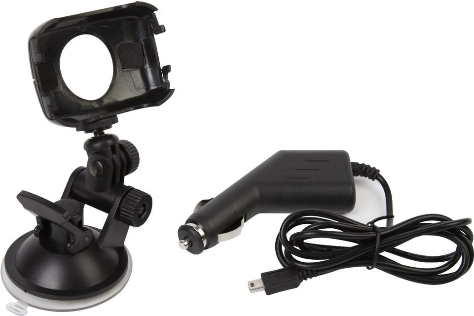 Záznamová kamera do auta