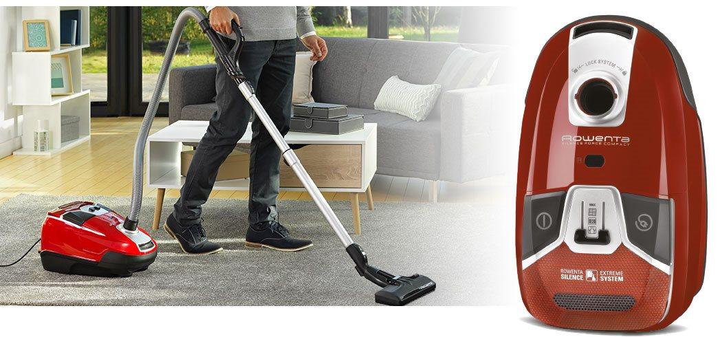 rowenta silence force compact aaaa animal care ro6383ea. Black Bedroom Furniture Sets. Home Design Ideas