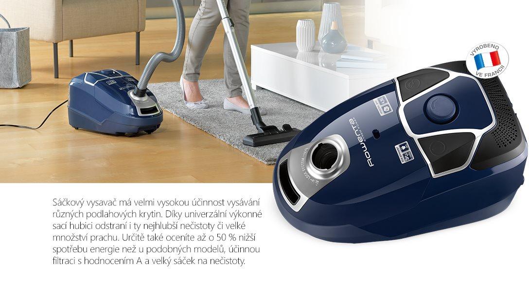rowenta xtreme power 3a ro6831ea beutelstaubsauger. Black Bedroom Furniture Sets. Home Design Ideas