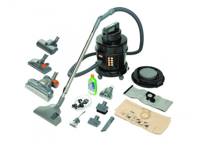 Vax 7151 Spinscrub Vacuum Cleaner Alzashop Com