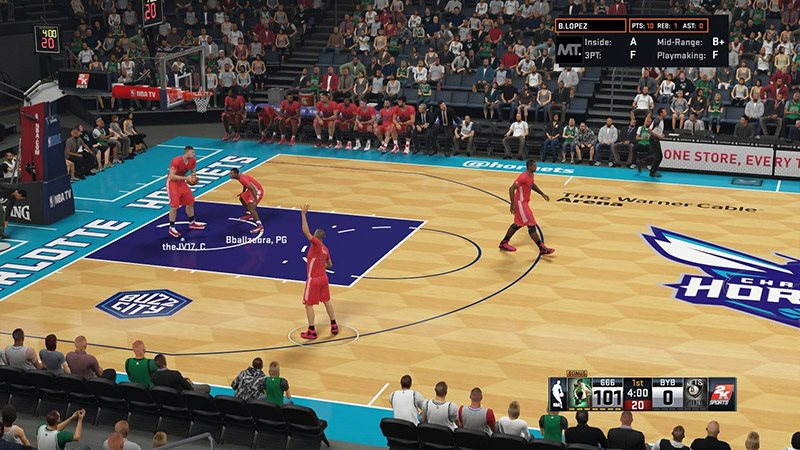 NBA 2K17 (2016) XBOX360-COMPLEX