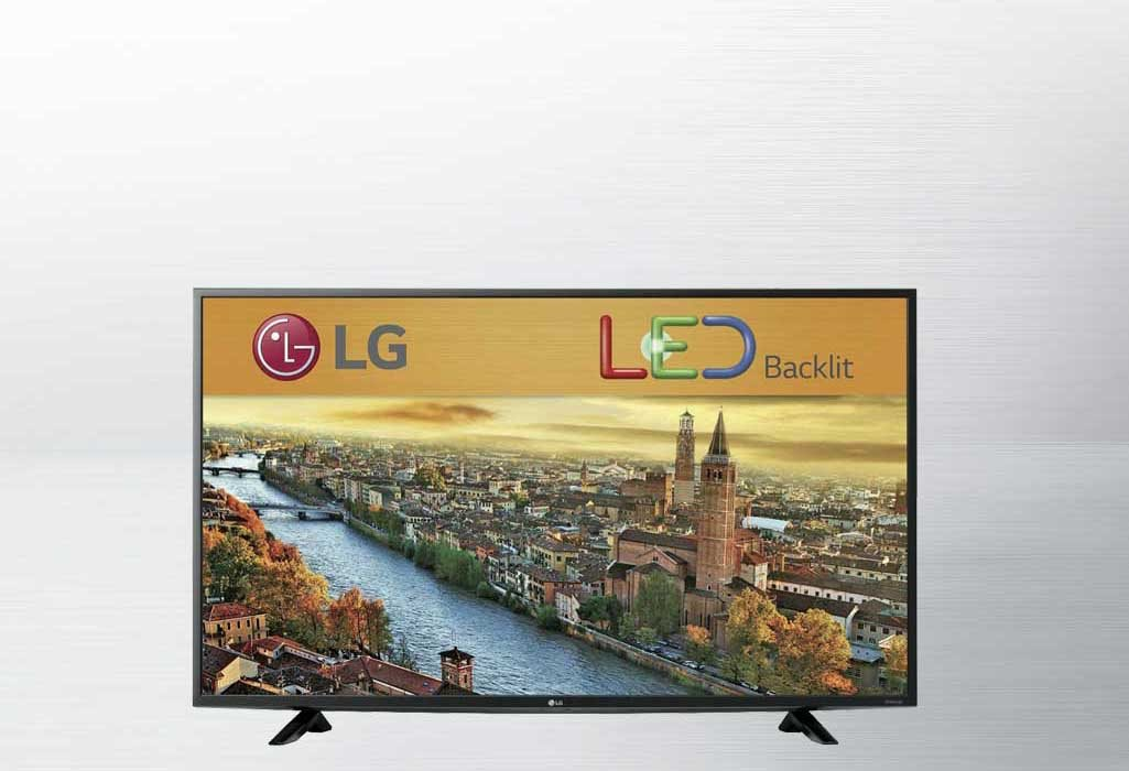 LG Direct LED TV
