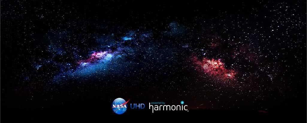 OLED BLACK - budí pocit úžasu z vesmíru