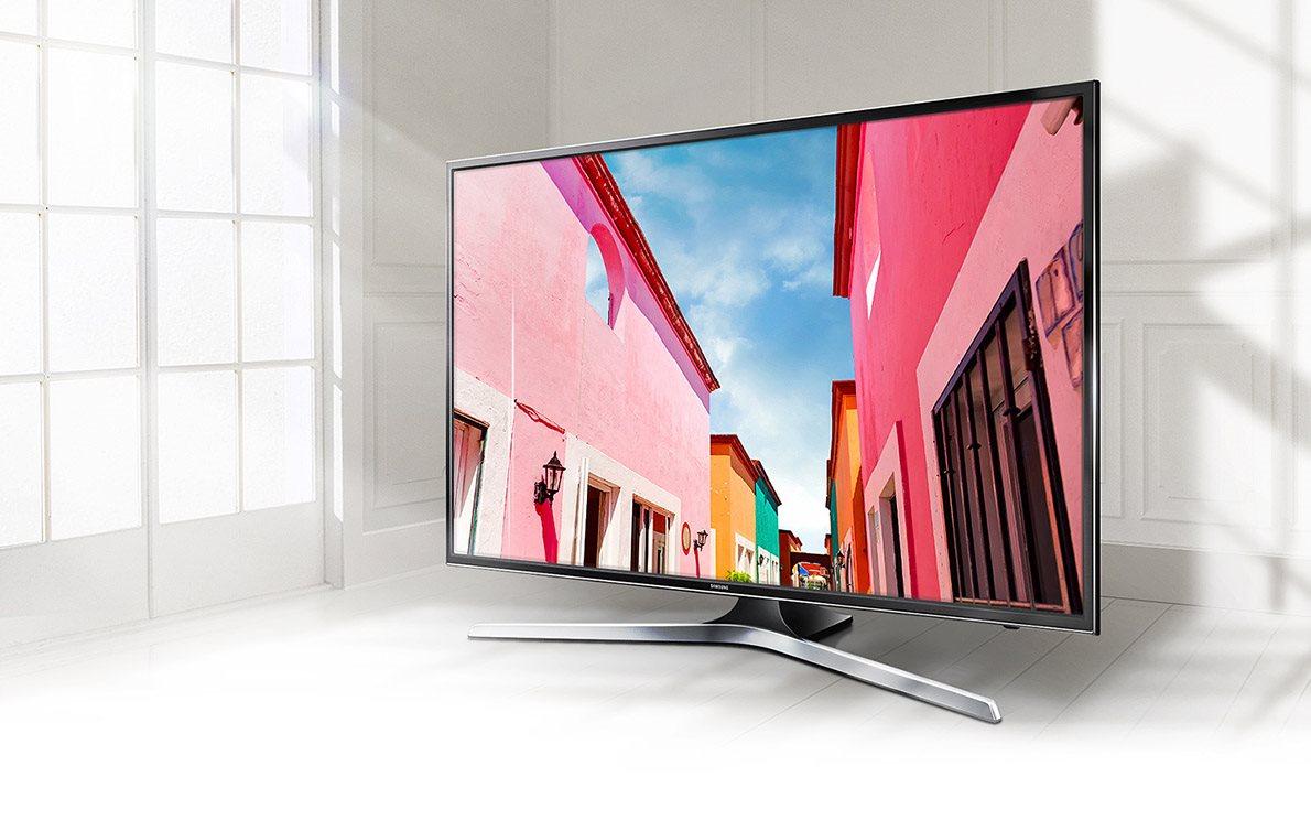 Samsung SMART TV LED UE65MU6172