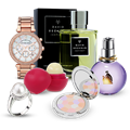 Fragrances & Watches