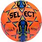 Select Futsal Attack, shiny orange size. 4