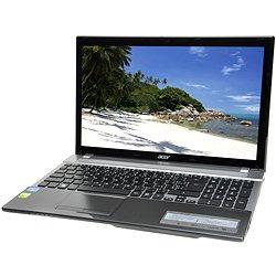 Výsledek obrázku pro Acer Aspire V3-571G šedý