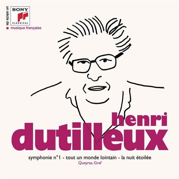 Henri Dutilleux