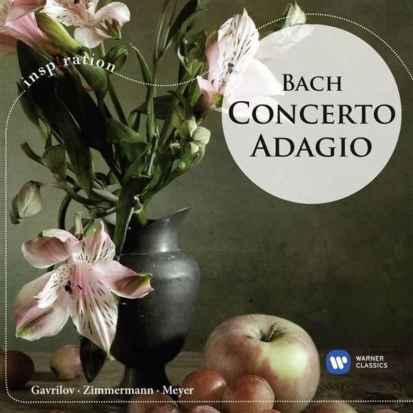 Bach Concerto Adagio