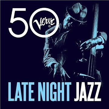 Late Night Jazz - Verve 50