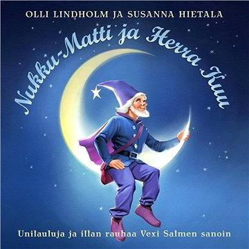 Nukku-Matti Ja Herra Kuu