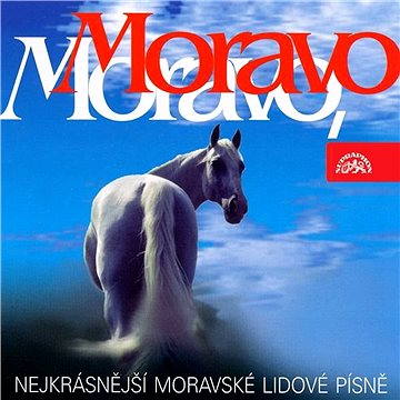 Moravo, Moravo