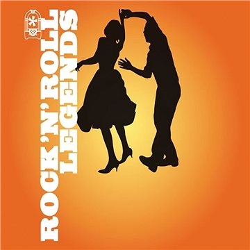 Rock 'N' Roll Legends [eAlbum]