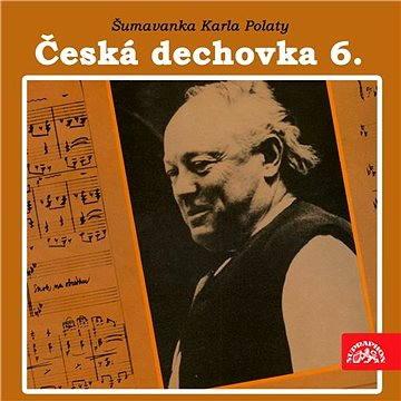 Šumavanka Karla Polaty / Česká dechovka 6.