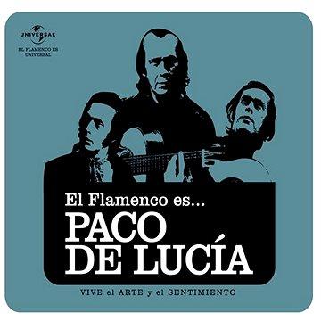 Flamenco es... Paco De Lucia