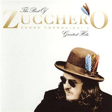 Zucchero Sugar Fornaciari's Greatest Hits