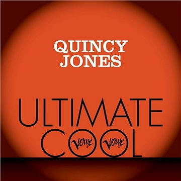 Quincy Jones: Verve Ultimate Cool
