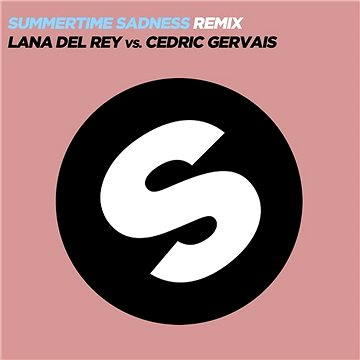 Summertime Sadness [Lana Del Rey vs. Cedric Gervais]