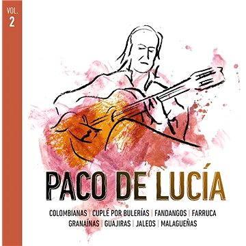 Paco De Lucía Por Estilos Vol.2