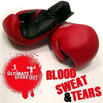 The Ultimate Workout Collection: Blood Sweat And Tears