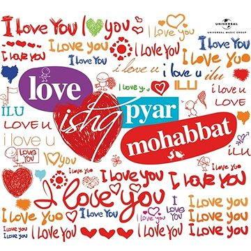 Love Ishq Pyar Mohabbat
